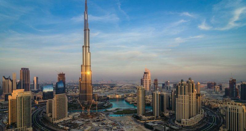 Dubai Economy, Sma