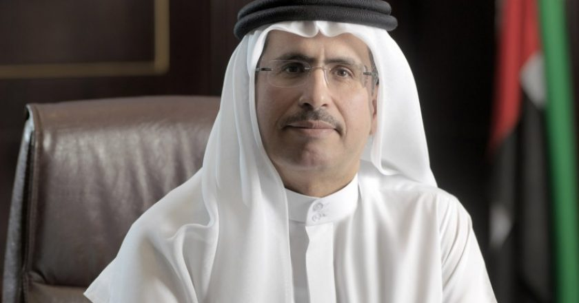 H E Saeed Al Tayer MD and CEO, DEWA and Chairman, WGES