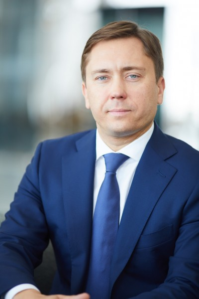 Maxim Frolov, Kaspersky Lab