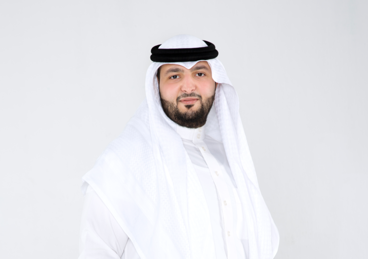 ArabianChain founder and CEO Mohammed Alsehli