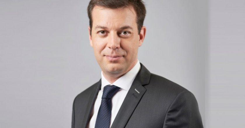 Sebastian Pavie, Gemalto