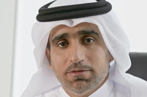 TRA director general Hamad Obaid Al Mansoori