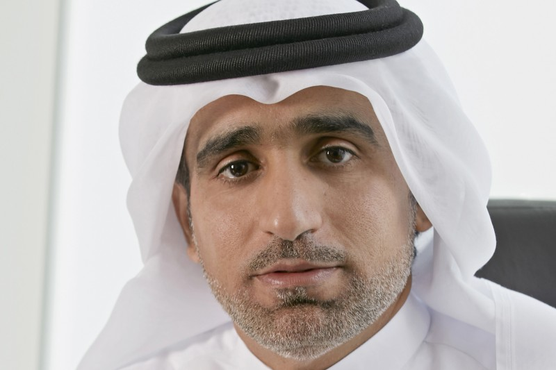 TRA director general Hamad Obaid Al Mansoori, digital radio