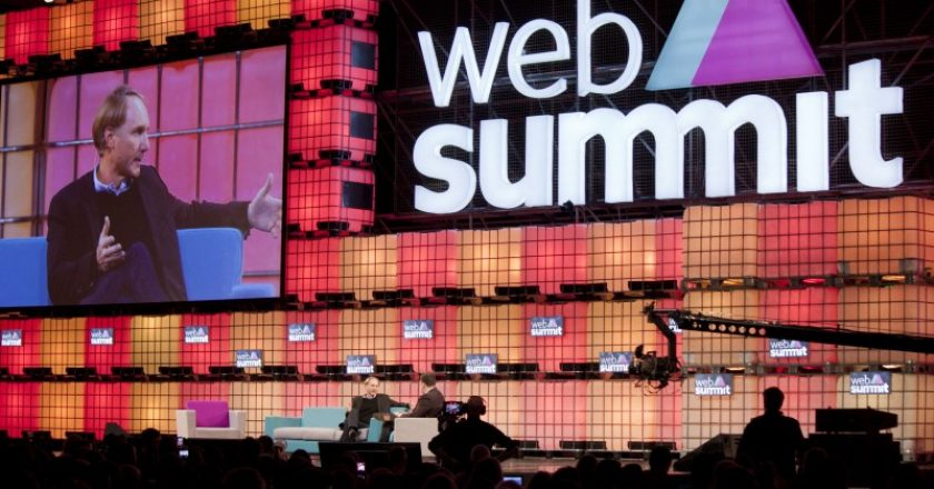 The UAE is set to participate at the 2017 Web Summit in Portugal