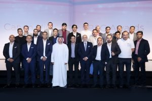 Canon, UAE channel partners