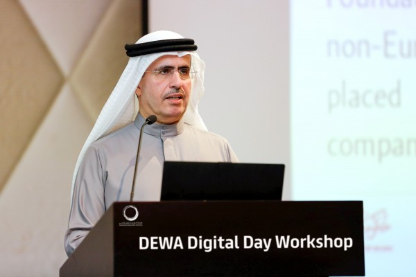 Al Tayer hopes that the workshop will result inrecommendations that contribute to makeing DEWA one of the most prominent digital utilities in the world.