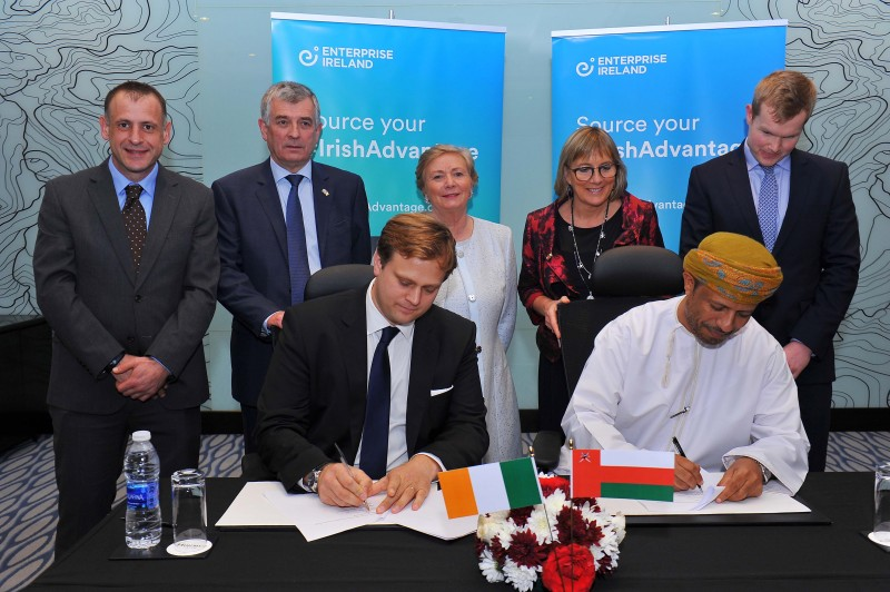 Through the partnership, Ding and Asia Express Exchange will enable members of the community living in Oman to instantly transfer mobile recharge to the phones of their friends and families back home.