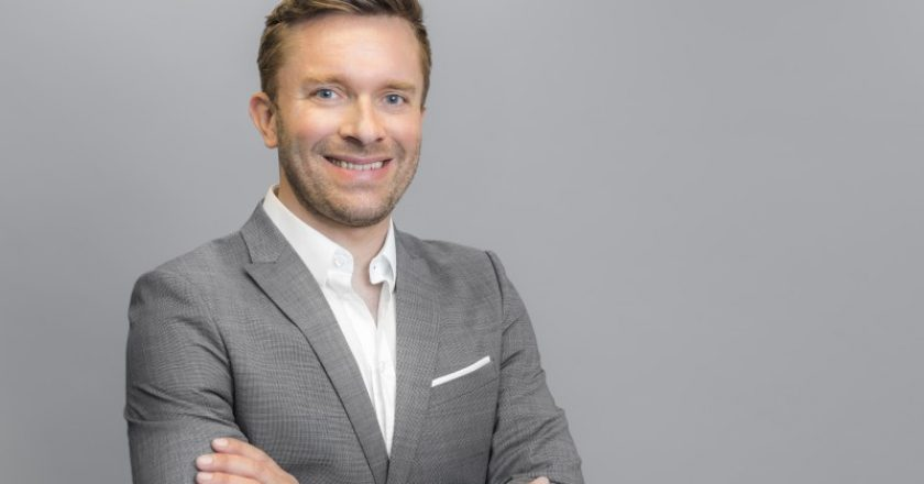 Dirk Henke, Criteo's managing director for emerging markets