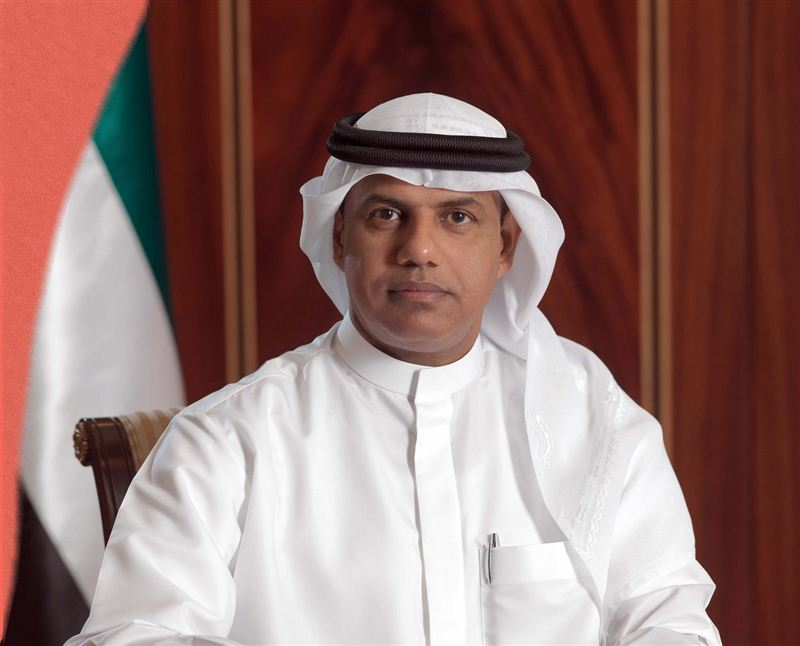 """""""Artificial Intelligence offers great opportunities in this field which we could not previously take advantage of,""""said Ahmed Mahboob Musabih, director of Dubai Customs."""