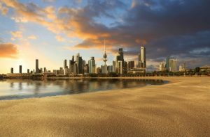 Kuwait, Honeywell UOP, Kuwait Vision 2035