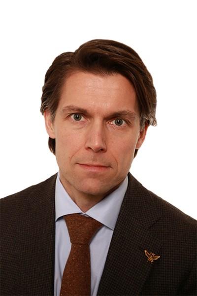 Jan-Martin Lowendahl, Gartner