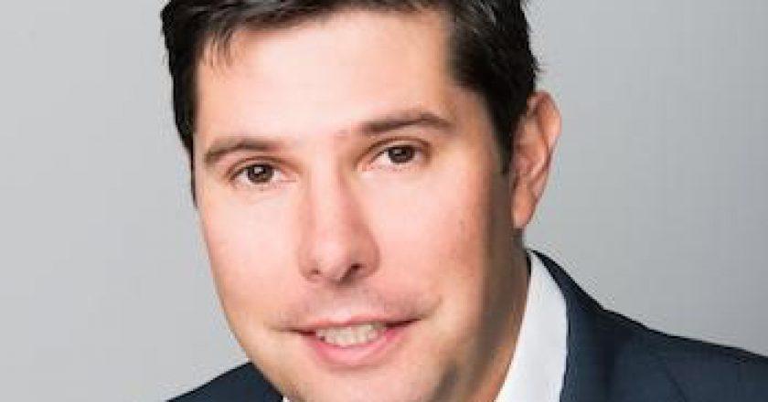 MPP Global's regional manager Darren Whyte