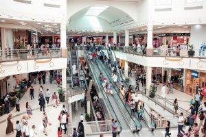 Majid Al Futtaim, malls, retail.