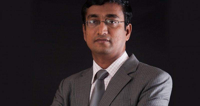 Mathivanan Venkatachalam, Director of Product Management at ManageEngine