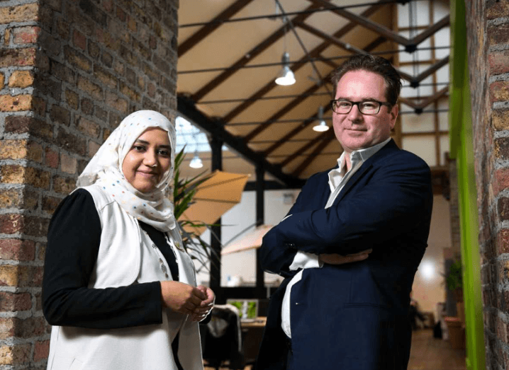 NDRC will provide expertise and personnel throughout a three-month programme for 10 start-ups from the MENA region, with the OTF investing the required capital.