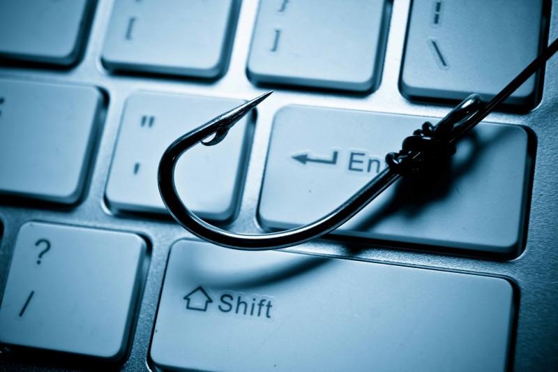Phishing attacks, data breaches, cybersecurity