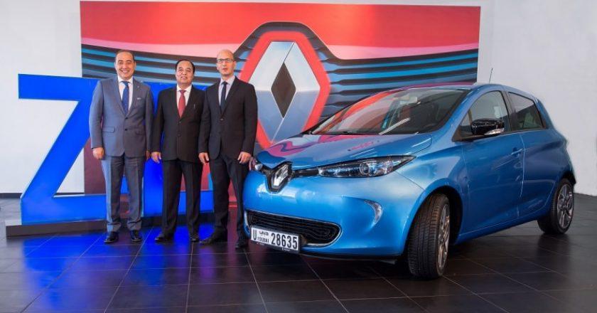 Arabian Automobiles,electric vehicles