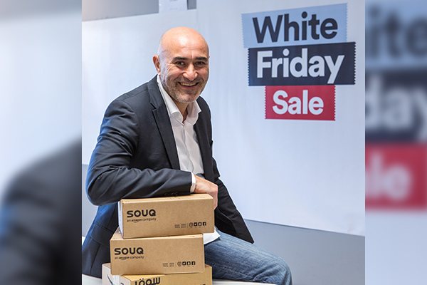 The White Friday online shopping event extended across four days, and over 70 percent of customers shopped through mobile devices across the region.