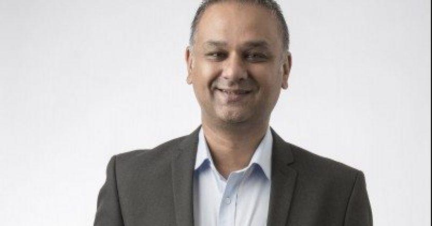 Sanjit Gill, ICLP, retail survey