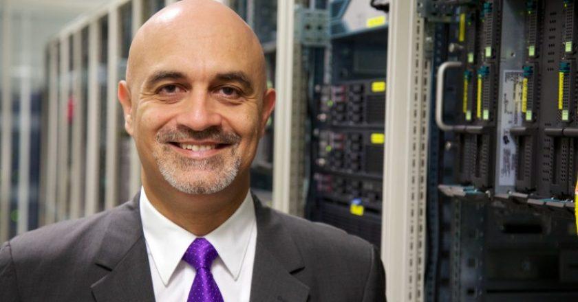 Yasser Zeineldin, eHosting DataFort