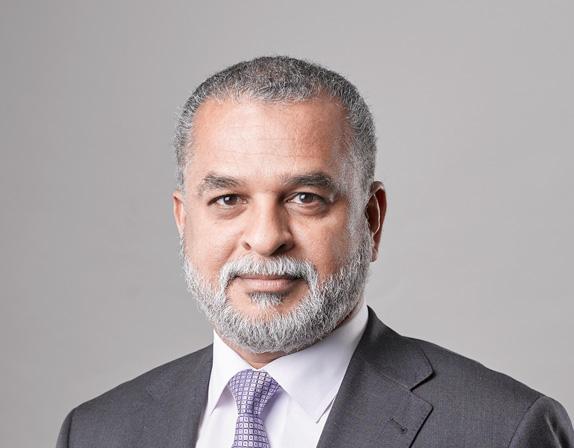 Batelco Bahrain CEO Mohamed Bubashait
