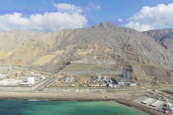 Musandam Independent Power Project (IPP), supplied and built by Finland-based technology group Wärtsilä, was opened in northern Oman this week.