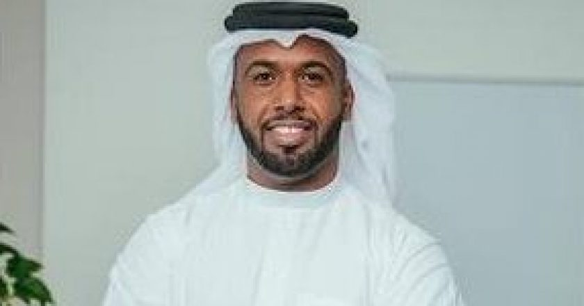Ahmad Al Zaabi, CCCP, unified contract