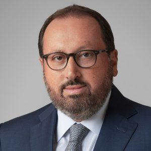 Alain Bejjani, CEO, Majid Al Futtaim