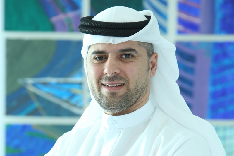 Rare commodity: DMCC IT director Abdalla Al Ali