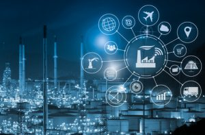 IIoT, industrial, Honeywell, Energy Digitalisation Summit 2017