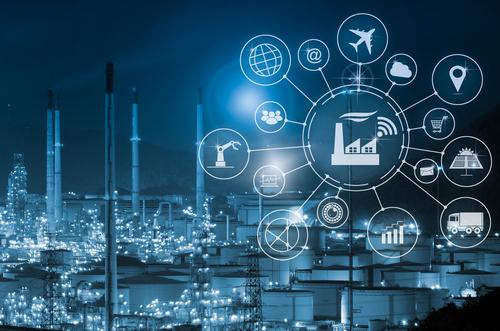 IIoT, industrial, Honeywell, Energy Digitalisation Summit 2017