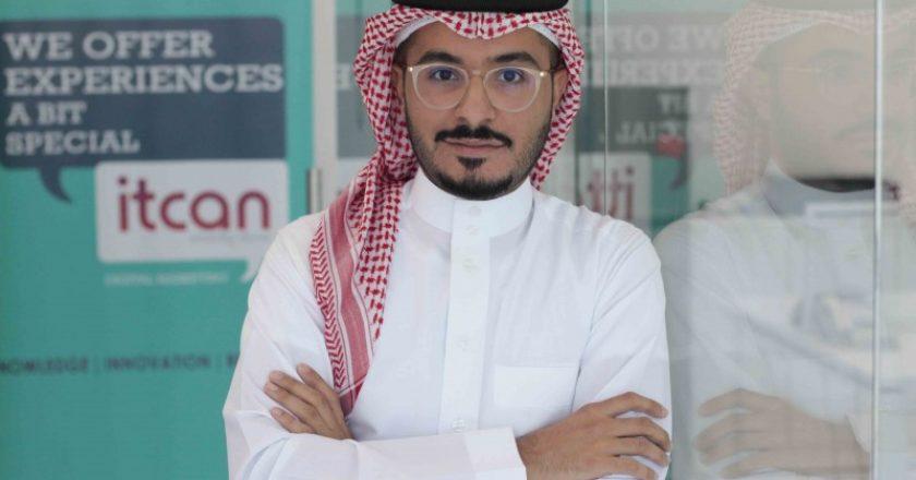 Mansour Al Thani, itcan