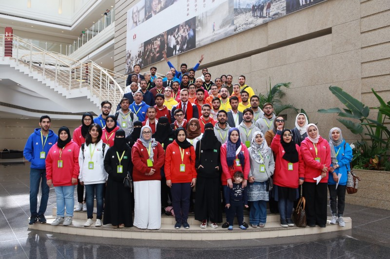 Thirteen teams of students from across the Middle East have won prizes at Huawei's International ICT Skill Competition finals this week.