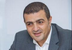 Mohamed Talaat, Dell EMC, Dell EMC forum