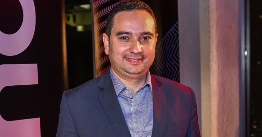 Mohammed Hilili, general manager, Lenovo Gulf, KSA and East Africa