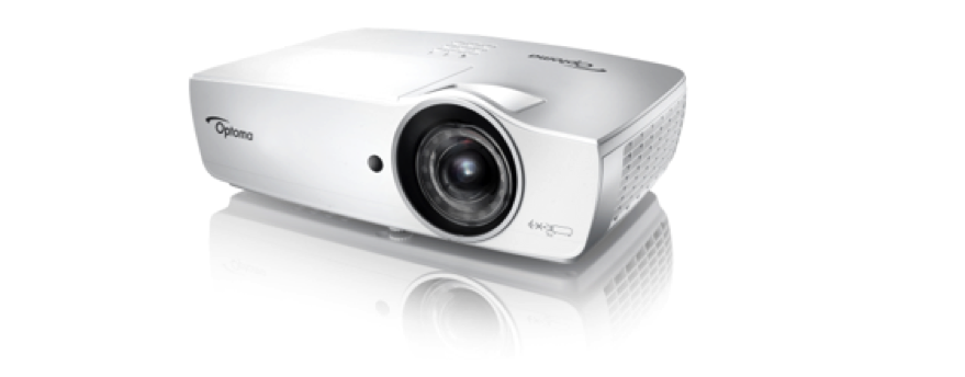 corporate projectors, Optoma