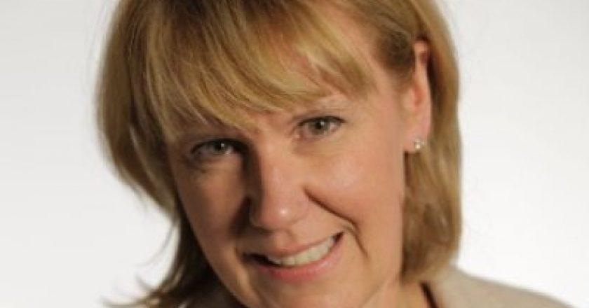 Sally Bament, Juniper Networks