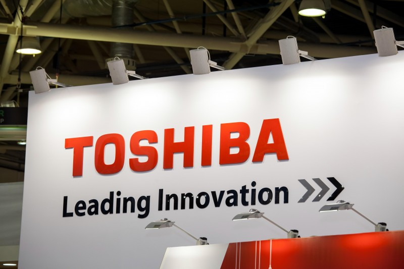 Toshiba, Western Digital settle legal dispute over $18B chip unit sale