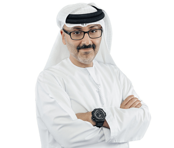 Mubadala deputy group chief executive Waleed al-Muhairi has announced that the Abu Dhabi state investor has made '15 to 16 investments' in technology firms