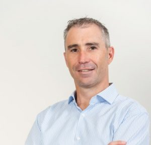 Mark Ackerman, ServiceNow