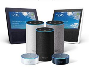 Alexa for Business, AWS, Alexa