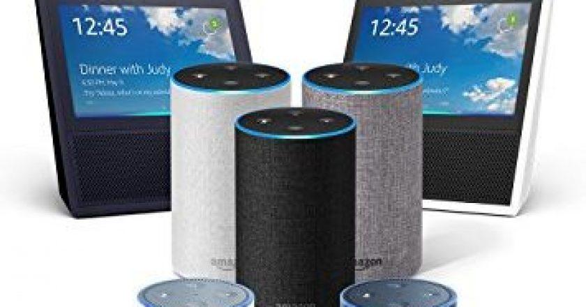 Alexa for Business, AWS