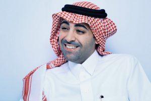Nawwaf Al Sahhaf, CEO of Badir Program for Technology Incubators