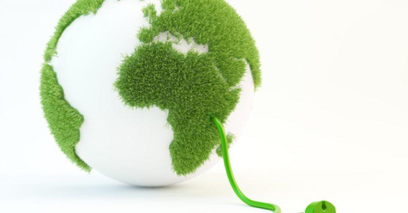 Global Smart Energy