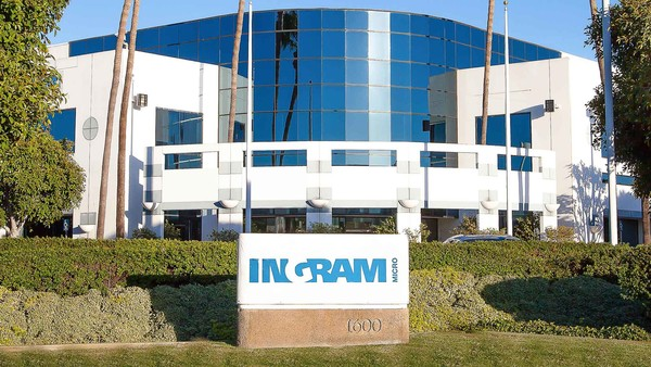 Ingram Micro, Raymond James