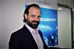 Nicholas Argyrides, Mindware, Ubiquiti Networks