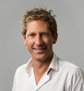 Paul Rendek, Director of External Relations at the RIPE NCC,