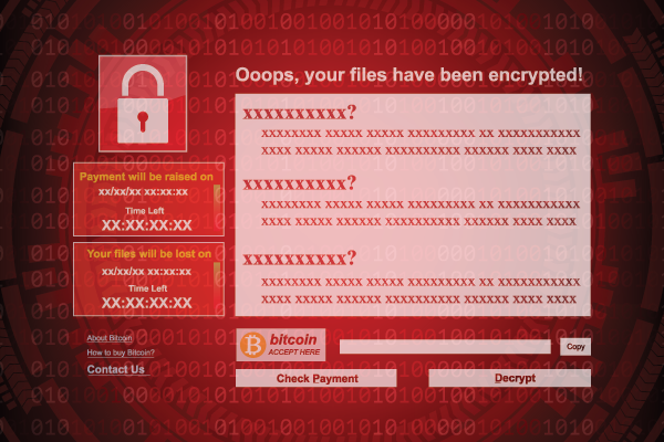 US, North Korea, WannaCry, ransomware