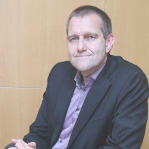Patrick van Arendonk, Exclusive Networks Group