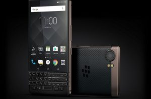 Blackberry Mobile has announced that it will launch two new devices in 2018
